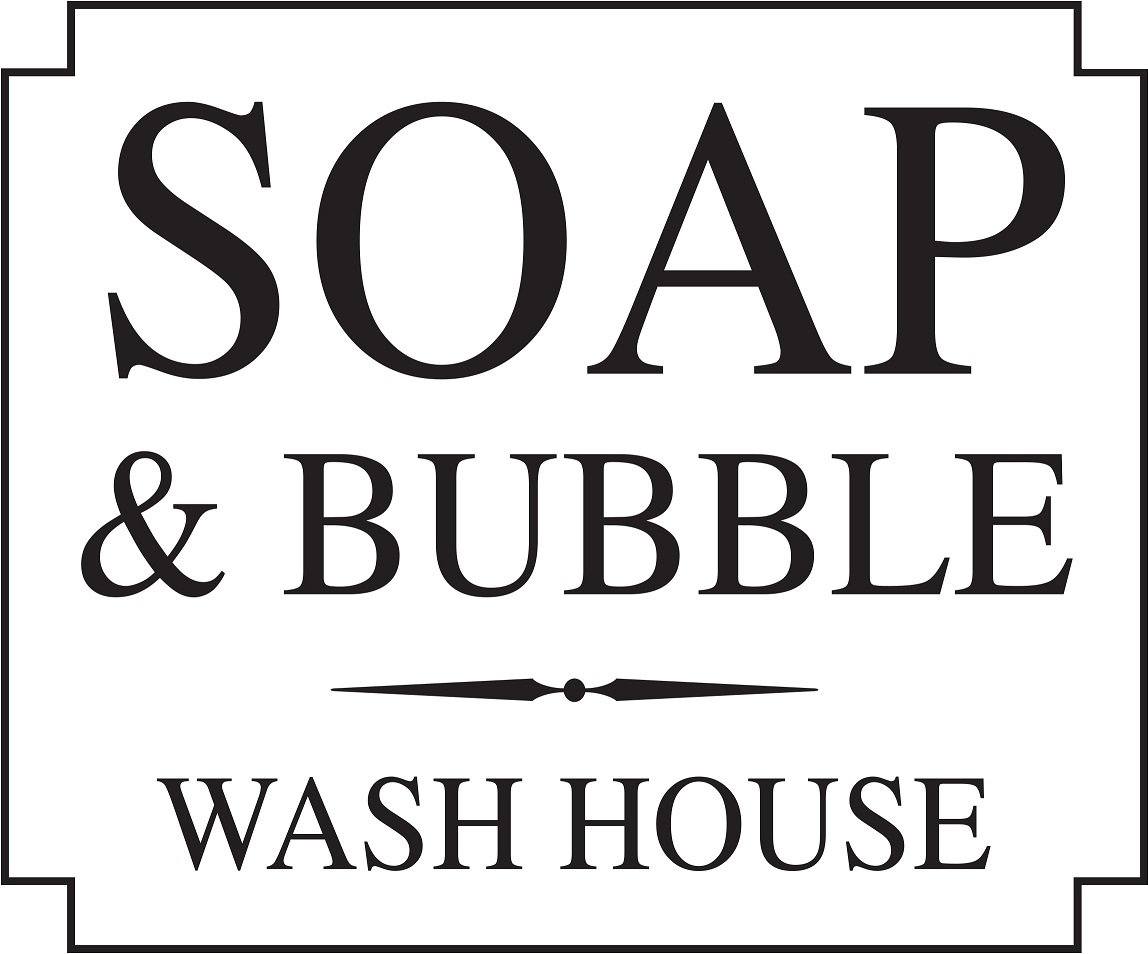 Soap and Bubble Logo